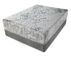 Chinese Supplier Royal Rolled Shiatsu Massage Mattress