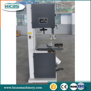 High Precision Band Saw for Sawing Solid Wood pictures & photos
