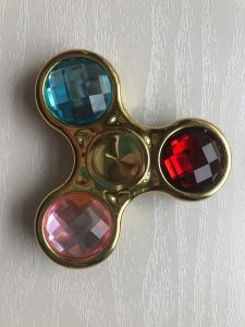 Hot Selling Hand Fidget Finger Spinner Toy for Kids pictures & photos