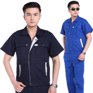 2017 Work Jacket Industrial Work Uniform Casual Work Clothes pictures & photos