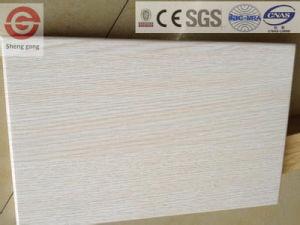 Light Weight Fire Retardant Insulation Waterproof Fireproof Magnesium Oxide Sheet pictures & photos