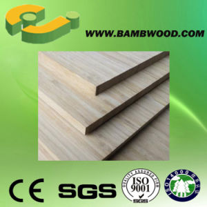 Thickness Bamboo Panel Board with Ce Certificate pictures & photos