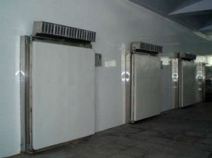 Walk in Cold Room, Freezer Room, Chiller Room, Prefabricated Room pictures & photos