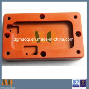 Precision CNC Machine Parts of Bakelite (MQ147) pictures & photos