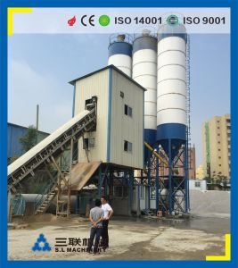180m3/H Concrete Mixing Plant Belt Conveyor pictures & photos