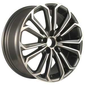 15inch-17inch Alloy Wheel Replica Wheel for Toyota 2014 Corolla pictures & photos
