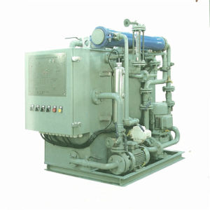 CCS Certificate Marine Sewage Disposal Equipment for 16 Persons pictures & photos