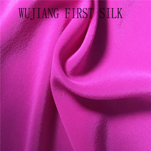 2ply Silk Crepe Fabric pictures & photos