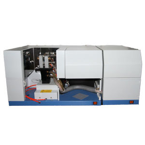 High Accuracy Flame Atomic Absorption Spectrophotometer Aas (AA320N) pictures & photos