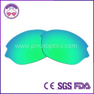 Tac Polarized Sunglass Lenses with High Quality Revo Mirror Coatin