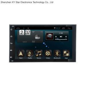 "10.1"" Android 6.0 Car Navigation GPS for Toyota Sienna"