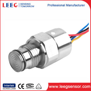 China Low Price Mv Output Mono-Silicon Differential Pressure Sensor for Wholesale pictures & photos
