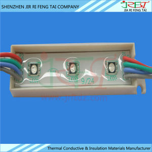 High Quality Two Component High Thermal Conductive Solar Silicone Encapsulant pictures & photos