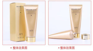 Afy Depilatory Cream Take The Plant Extracts Messy Body Hair Removal 60g Mild Formula Analgesia Depilatory Paste Cream Hair Remover pictures & photos