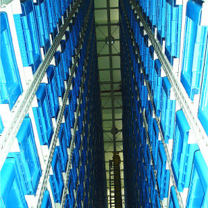 Automatic Miniload Warehouse Racks for Sale pictures & photos