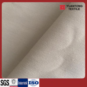 Polyester/Cotton Woven Twill Workwear Fabric pictures & photos