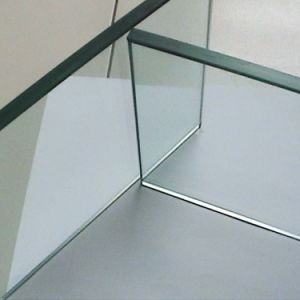 Glazed Insulating Glass with Double Tinted Pane pictures & photos