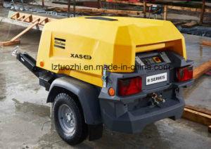 Atlas Copco 178cfm 7bar Xas88kd Mining Portable Diesel Air Compressor pictures & photos