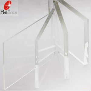 Ultra Clear Float Glass with Competitive Price for Building pictures & photos