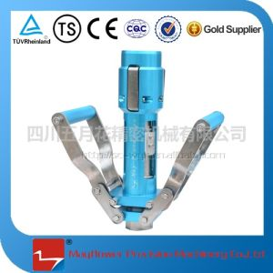 Stainless Steel LNG Nature Gas Filling Gun pictures & photos