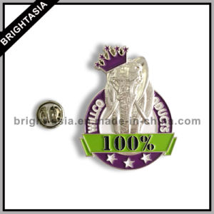 2016 Customized Custom Metal Lapel Pin (BYH-101142) pictures & photos
