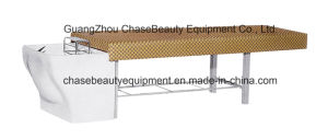 Thailand Style Shampoo Bed Unit for Salon Beauty Equipment pictures & photos