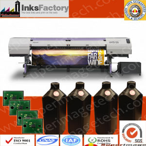 Mimaki Ujv55-320 UV Curable Inks pictures & photos