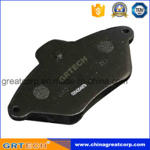 4251.57 Auto Front Brake Pad for Citroen pictures & photos