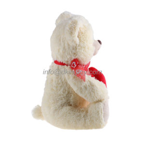 Two Colors OEM Teddy Bear Soft Kids Toy Plush Toys pictures & photos