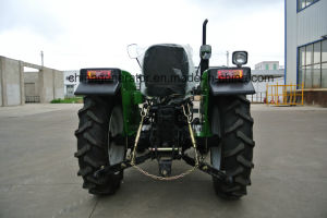 Suyuan Sy-264 4WD Agricultural Farm Tractor with M385/3f15 Diesel Engine pictures & photos
