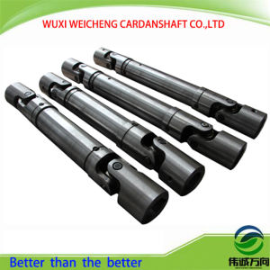 High Quality Wsp Cardan Shaft/Universal Shaft pictures & photos