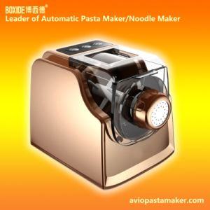 Household Automatic Noodle Machine Bsd-168 pictures & photos
