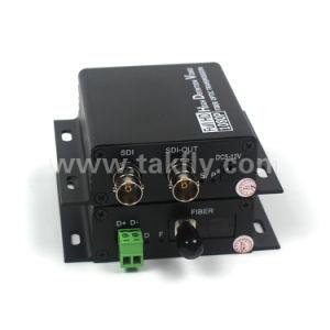 1 Port 1080P Fiber HDMI Sdi Converter pictures & photos