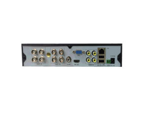 Best HD 4 Channel CCTV DVR with Support Onvif P2p Technology pictures & photos