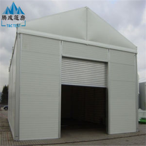 Resistant UV-Resistant Cover Fabric Warehouse Storage Tent From China Supplier pictures & photos