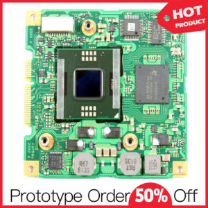 PCB Printed Circuit Board (100% Electrical Test) pictures & photos