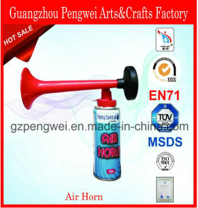 Wholesale Canned Hand Air Horn for Sports pictures & photos