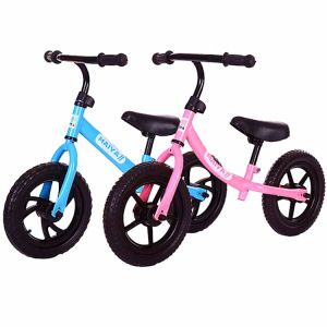 Factory Direct Sell Children Balance Bicycle (ly-a-189) pictures & photos