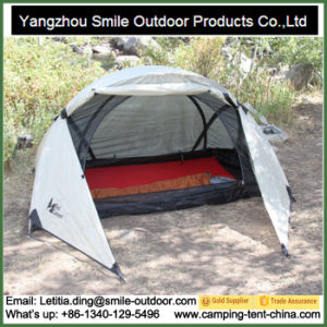 3 Men Windproof Tourism Camping Outdoor Mountaineering Tent pictures & photos