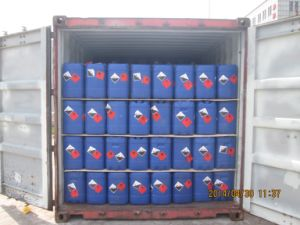 Competitive Price High Quality Formic Acid 85% 90% CAS No.: 64-18-6 pictures & photos
