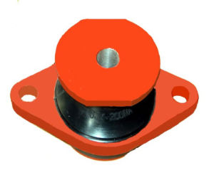 Rubber Vibration Isolator pictures & photos