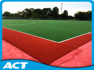 Artificial Turf for Hockey Field Fih Hockey Grass Certified H12 pictures & photos