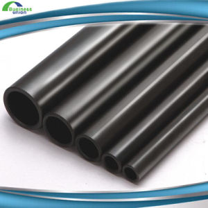 Schedule 40 Grade a Natural Gas Black Steel Pipe for Fire Protection
