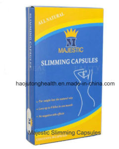 High Quality Majestic Dietary Supplement Weight Loss Slimming Product pictures & photos