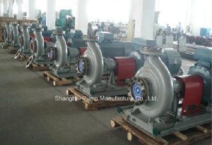 Hpk Power Plant Hot Water Pump pictures & photos