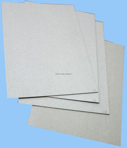 Graphic Book Binding Chip Board pictures & photos