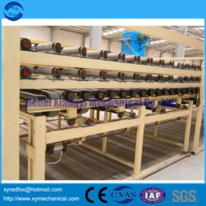 Gypsum Board Plant - Board Making Plant - Large Board Making - Oversea Board Machinery pictures & photos