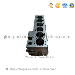 3939313 / 4947363 8.3L Engine Excavator Spare Parts 6CT Cylinder Block pictures & photos