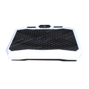 Ultrathin Slimming Machine Whole Body Vibration Machine Vibration Plate