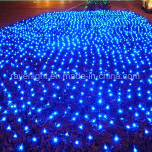 2X2m LED Net Light Christmas Tree Decoration Lighting pictures & photos